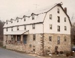 The Grist Mill in Boiling Springs, PA